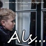 Première Als... de film | Met de cast & crew