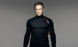 Bond 25