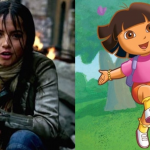Isabela Moner gecast als Dora the Explorer in live-action film