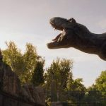 Nieuwe Jurassic World: Fallen Kingdom tv-spot