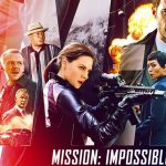 Nieuwe Mission: Impossible – Fallout trailer