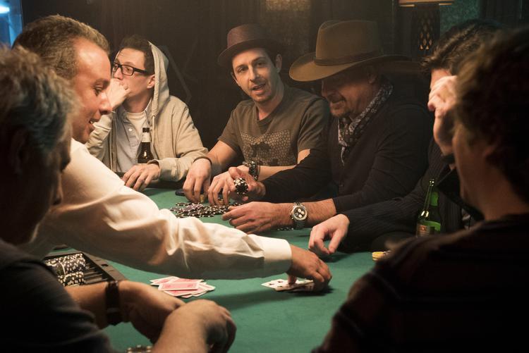 Blu-ray Recensie | Molly's Game (Sandro Algra) 2