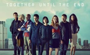 Sense8 The Series Finale