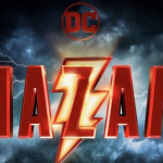 Officiële logo onthuld van DC's Shazam