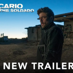 Nieuwe trailer voor Sicario: Day of the Soldado