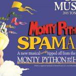 Fox brengt Monty Python musical Spamalot naar het witte doek