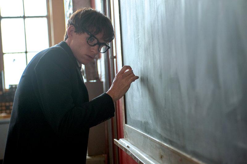 Blog | Moeten films waarheidsgetrouw zijn? (Sandro Algra) - Stephen Hawking
