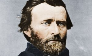 Ulysses S. Grant biopic