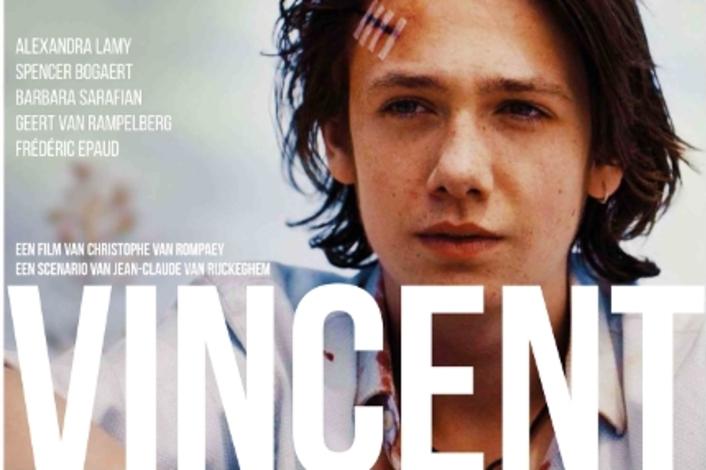 Recensie | Vincent (Raymond Doetjes)