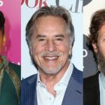 Regina King, Don Johnson, Tim Blake Nelson & meer in Watchmen serie