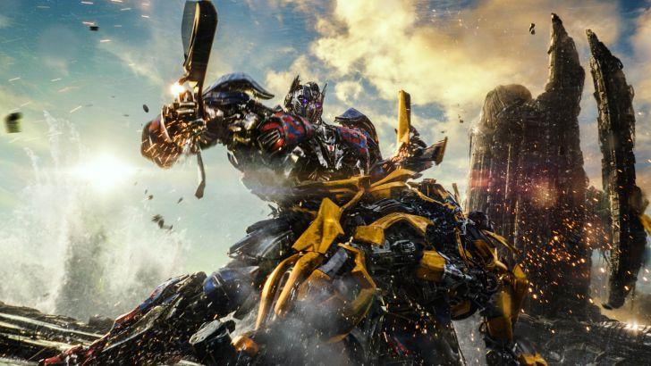 Transformers 7