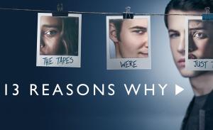 13 Reasons Why seizoen 3