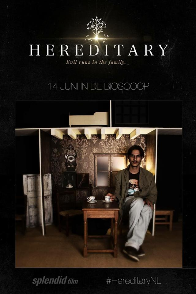 Recensie Hereditary | Sandro op de première