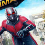 Trailer en IMAX-poster Ant-Man and The Wasp