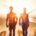 Ant-Man and The Wasp gaan naar de bios op nieuwe poster