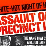 Blast from The Past | Recensie Assault on Precinct 13 (Raymond Doetjes)