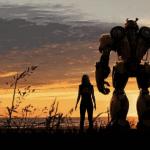 Eerste trailer en poster voor de Transformers-film Bumblebee
