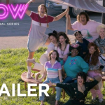 Eerste trailer Netflix's GLOW seizoen twee
