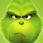 Nieuwe poster voor Dr. Seuss' The Grinch