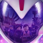 Eerste poster The LEGO Movie 2: The Second Part