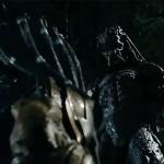 Mega-Predator in nieuwe The Predator tv-spot