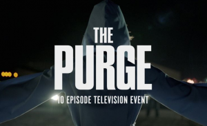 The Purge tv-serie