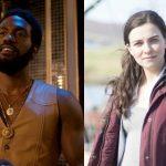 Yahya Abdul-Mateen II & Sara Vickers voegen zich Watchmen cast