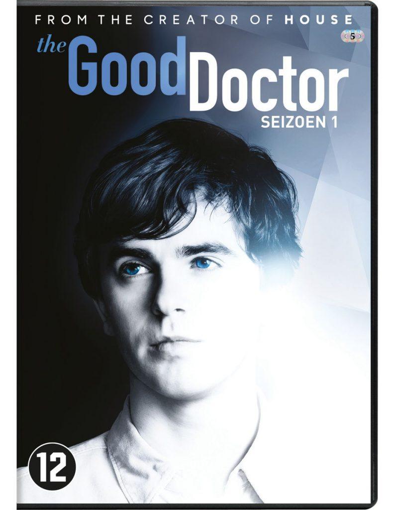The Good Doctor seizoen 1 DVD