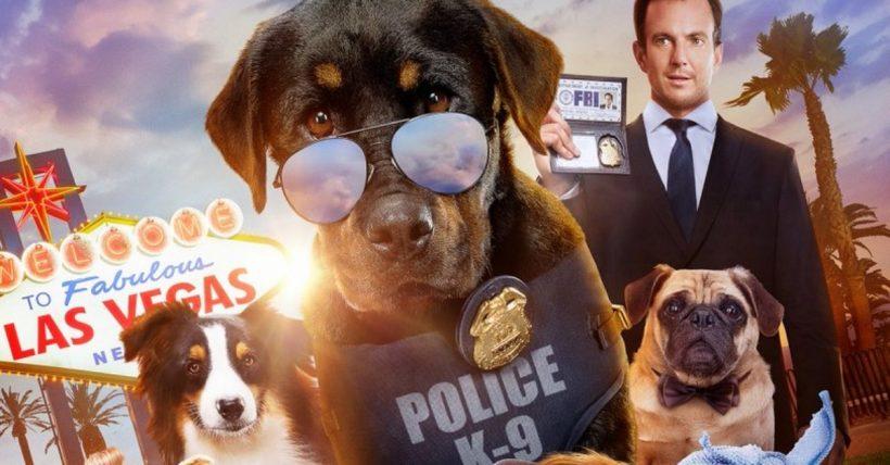 Winactie | Show Dogs – Beëindigd