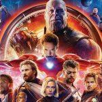 Avengers: Infinity War blu-ray details bevestigd