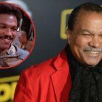 Billy Dee Williams keert terug als Lando voor Star Wars: Episode IX