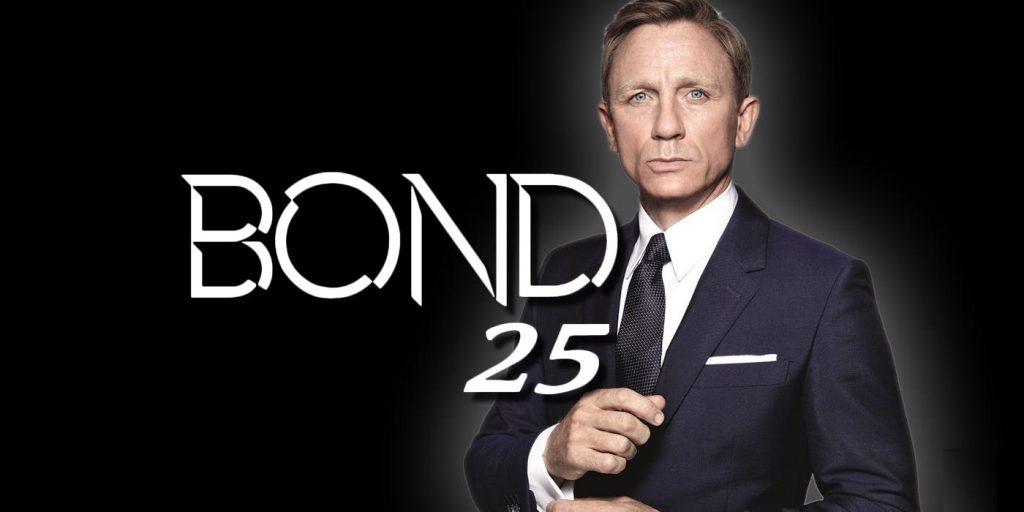 Bond 25 casting call onthult hoofdrollen