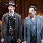 Deadwood film in de lente van 2019 te zien op HBO