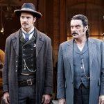 Deadwood film krijgt officieel groen licht
