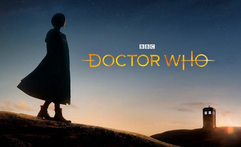Nieuwe Doctor Who seizoen 10 trailer