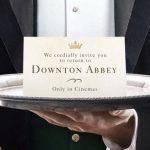 Downton Abbey film krijgt groen licht