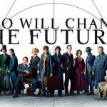 Nieuwe trailer Fantastic Beasts: The Crimes of Grindelwald