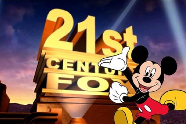 Fox aandeelhouder probeert overname door Disney
