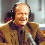 Makers Frasier overwegen reboot van populaire sitcom