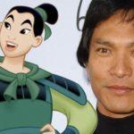 Jason Scott Lee gecast in Disney's live-action Mulan