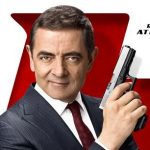 Nieuwe poster Johnny English Strikes Again