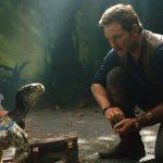 Jurassic World Fallen Kingdom vanaf 10 oktober op DVD en Blu-ray