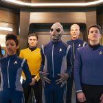 Eerste trailer Star Trek: Discovery seizoen 2