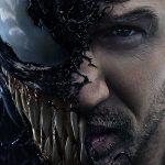 Nieuwe trailer Venom met Tom Hardy