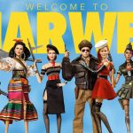 Nieuwe posters Welcome To Marwen