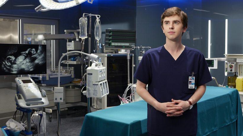 Winactie | The Good Doctor seizoen 1 DVD