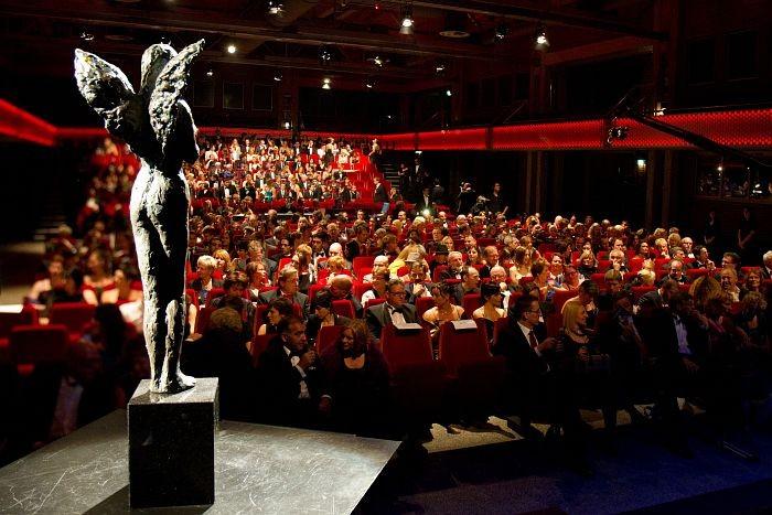 Recensie | Eros en An American in Texas (SCENECS Film Festival)
