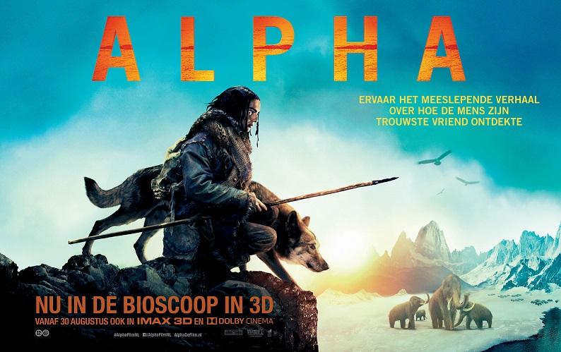 Winactie | Alpha – Beëindigd