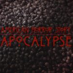 Eerste teaser American Horror Story: Apocalypse