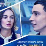 Netflix's Atypical seizoen 3 | Vanaf 1 november
